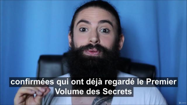 Les Vrais Secrets d'Instagram Volume 2 (Formation Avancée)