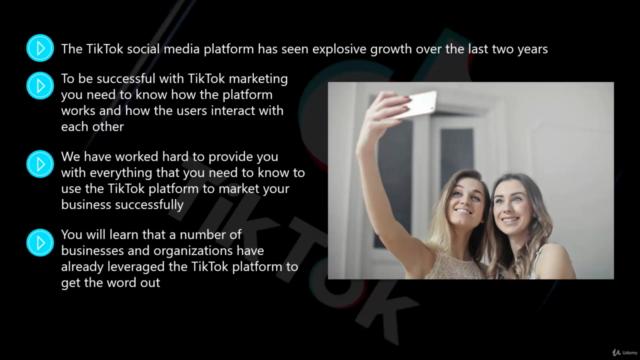 TikTok for Business: a Shortcut to Profit from TikTok