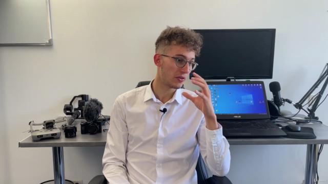 Le tournage d'une vidéo de A à Z - Comment tourner une vidéo