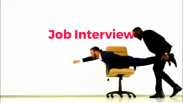 Job Interview Questions, Answers, and Tips