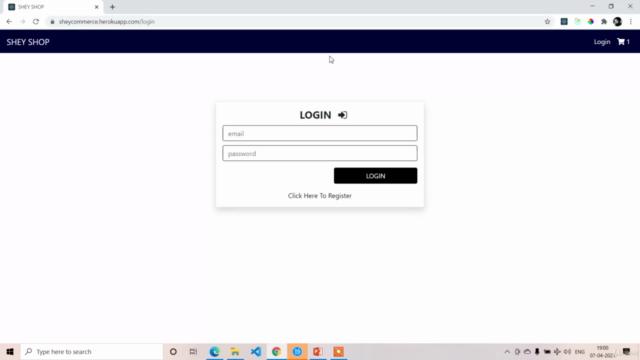 MERN Stack ECommerce App - React,Redux,Node,Express,Mongo DB