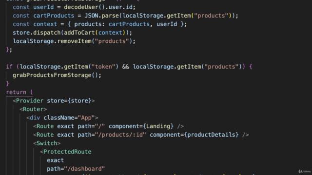 Full Stack Web Development using the MERN stack and DEVOPS