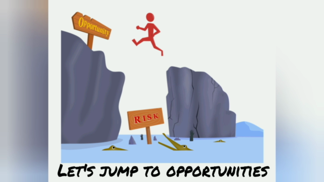 ISO 9001:2015 / 6.1 risk & oppurtunities