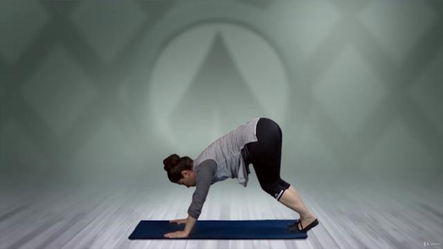 Pilates de los elementos, meditación y Danza-forma (metal)