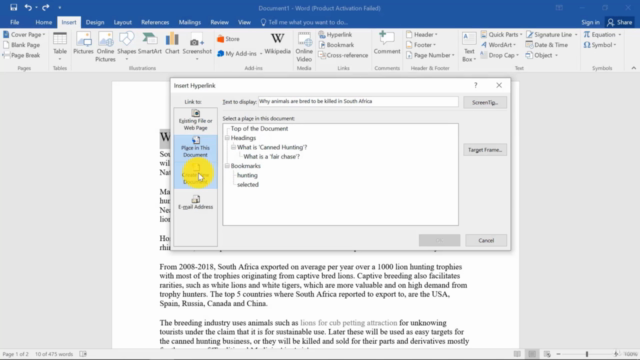 microsoft word and Powerpoint for beginners 2016 and 2019