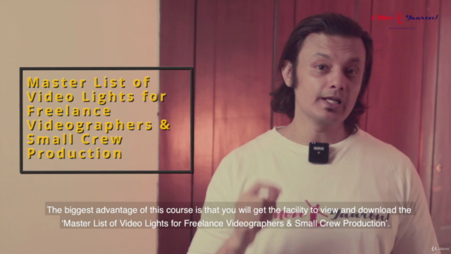 Buyer's Guide On Video Lights for Pro & Newbie Videographers