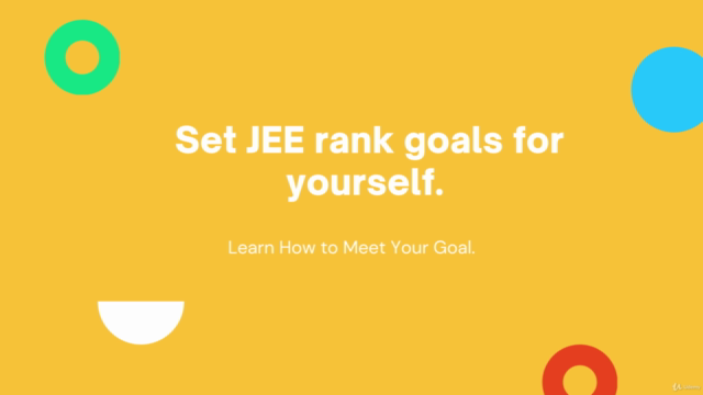 JEE Toppers Mindset