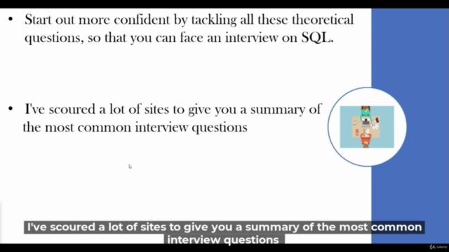 Prepare your future interview on SQL Server.