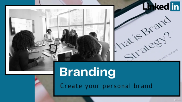 LinkedIn Marketing : Branding and Lead Generation