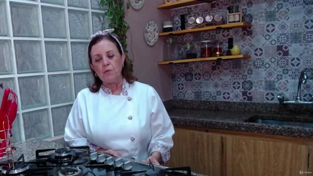 Culinária Básica e Saudável + E-book Grátis