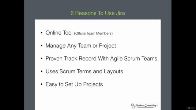 Jira agile project management+jira administration+jira agile