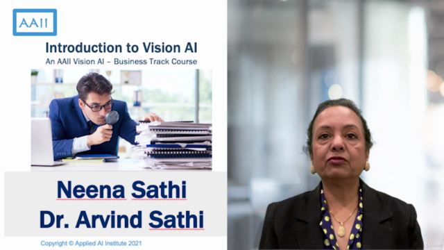 Introduction to Vision AI