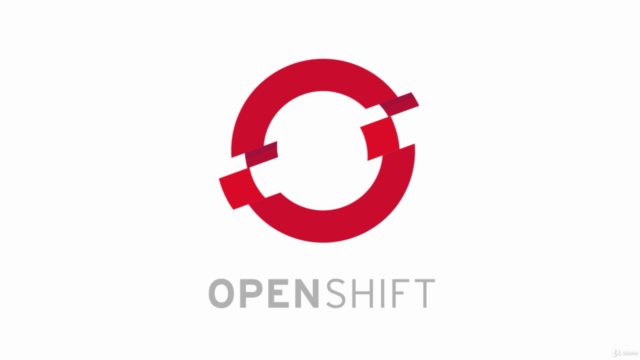 MASTER Openshift- The Container Orchestration