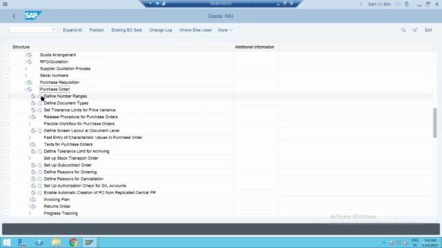 SAP S4 HANA Intercompany Sale, Consignment Sale
