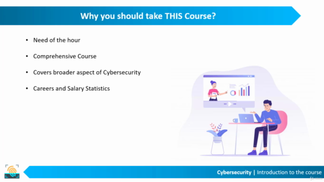Cyber Security A-Z™: Masterclass Course for Non-Techies