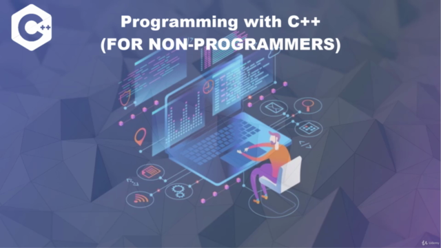 C++ for Non-Programmers