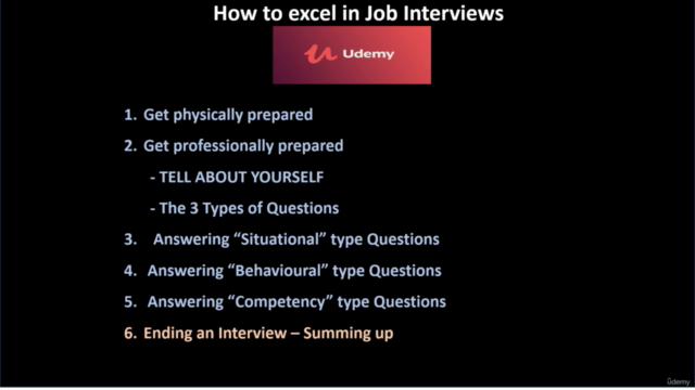 How To Get Another Job