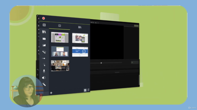 The Ultimate Camtasia Course for E-Learning Video Creations