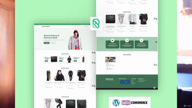 All-In-One Kursus Online Membuat Website dengan WordPress