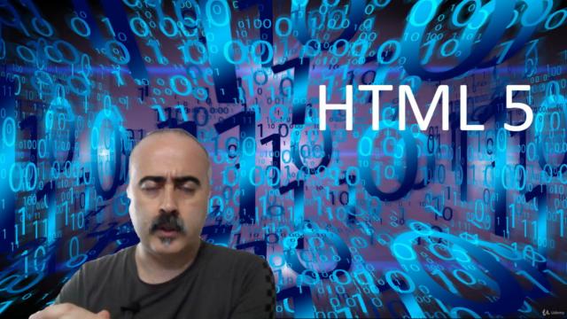 HTML 5 Öğreniyoruz