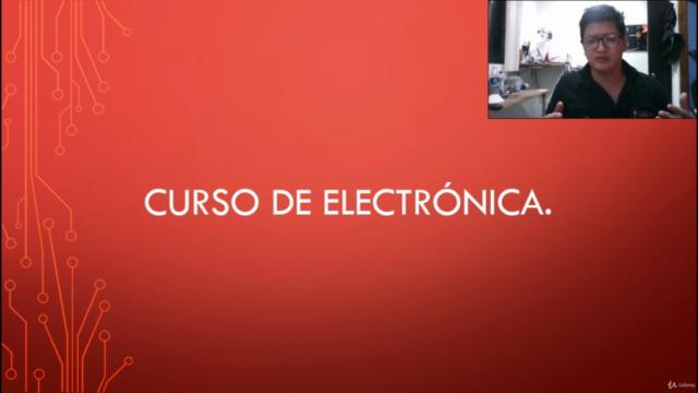 ELECTRONICA BASICA MODULO 1