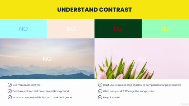 Adobe XD for Web Design: Essential Principles for UI & UX