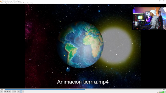Photoshop para la animación, el video y el 3D