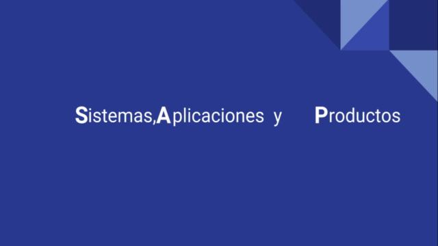 SAP HCM Aprende configuración del módulo SAP HR