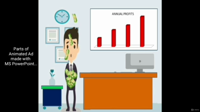 Make Animations, Infographics, Ppts & Games with PowerPoint!