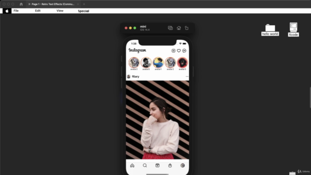 Learn SwiftUI by Building Popular App Layouts