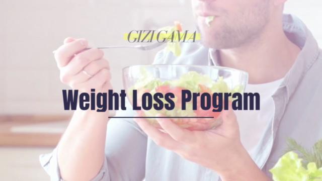 Program Penurunan Berat Badan