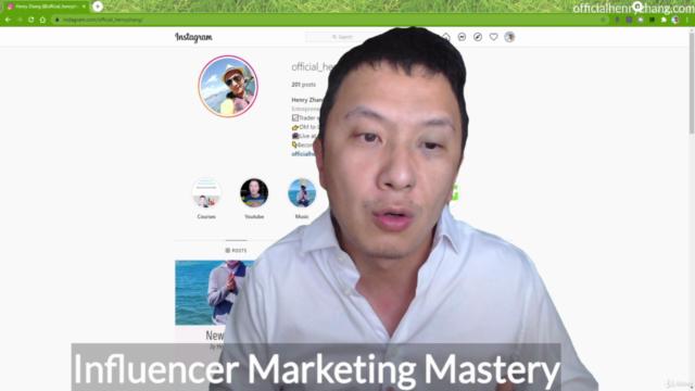 Influencer Marketing Mastery 2021