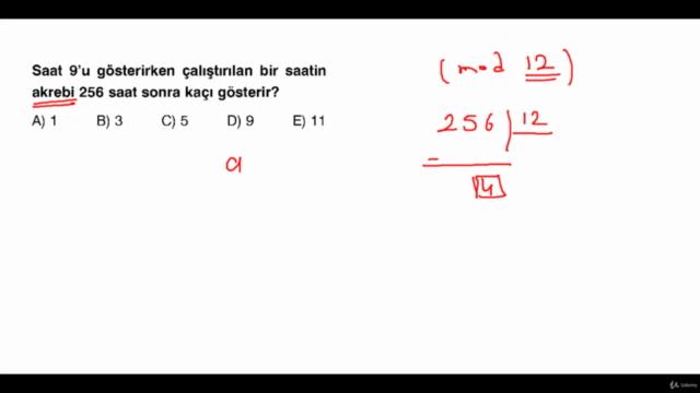 Matematik Fasikül-19  Periyodik Problemler-Modüler Aritmetik