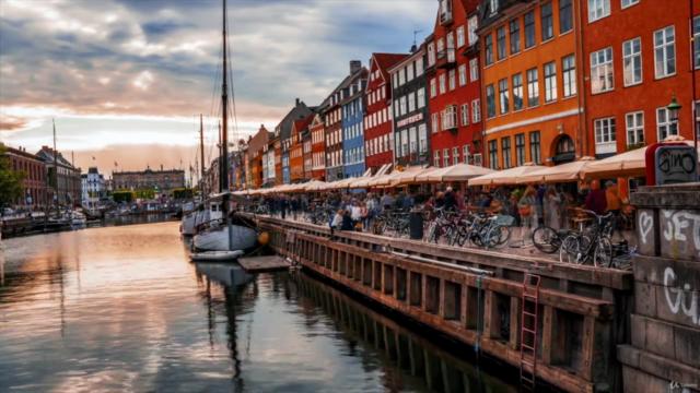Danish for Beginners: Learn 500 Most Useful Danish Phrases