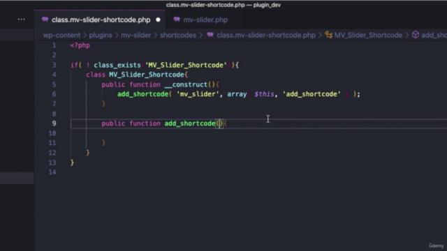 Criação de Plugins WordPress do Jeito Certo