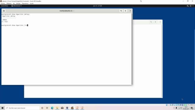 Tuning del servidor PostgreSQL para optimizar el Rendimiento