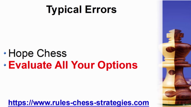 A Complete Chess Guide From Beginner To Intermediate Player