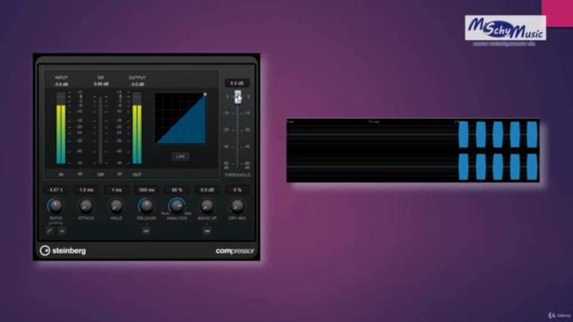 Audio-Kompressoren endlich verstehen
