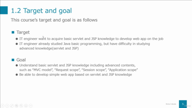 Java Servlet and JSP: Build a Tweet Web App