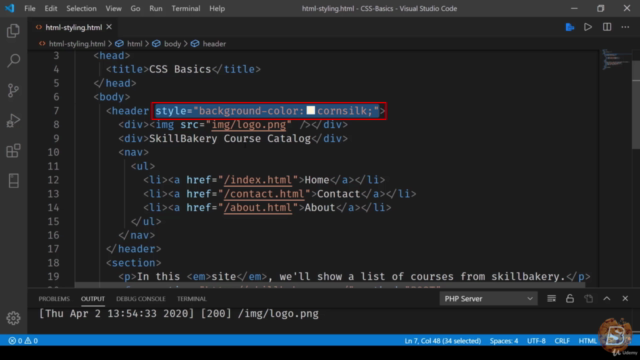 CSS Basics - Cascading Style Sheets for Developers