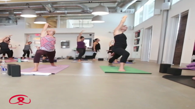 Power Yoga Plan - Yoga for All Levels