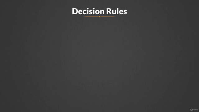 Three Golden Rules to Avoid Bad Decisions