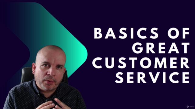 Customer Service Basics: Improve your Service now
