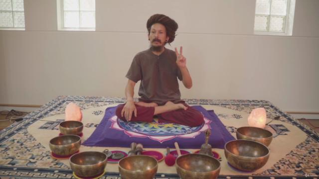 Kundalini Singing Bowls Essentials