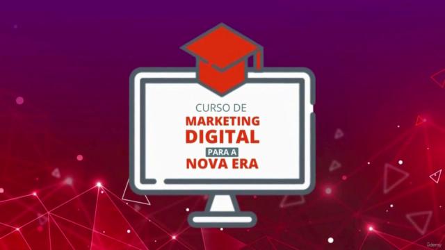 Marketing Digital para empreendedores(as) da Nova Era