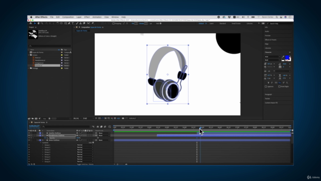 After Effects Completo y Desde Cero