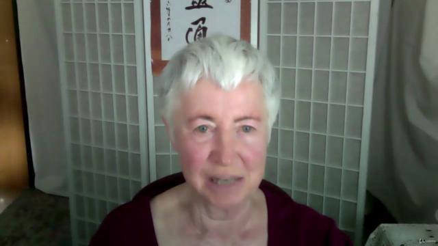 Zhineng Qigong - Lift Qi Up gegen Stress für die Gesundheit