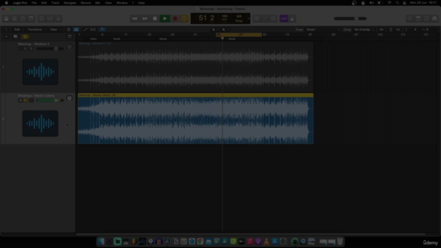 Mixing and Mastering in Logic Pro X   Music Production