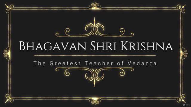 Getting to know the Srimad Bhagavad Gita