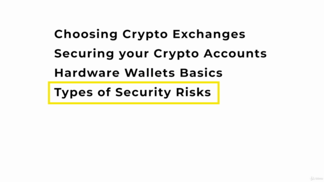 Cryptocurrency Cyber Security: Protect Your Bitcoin